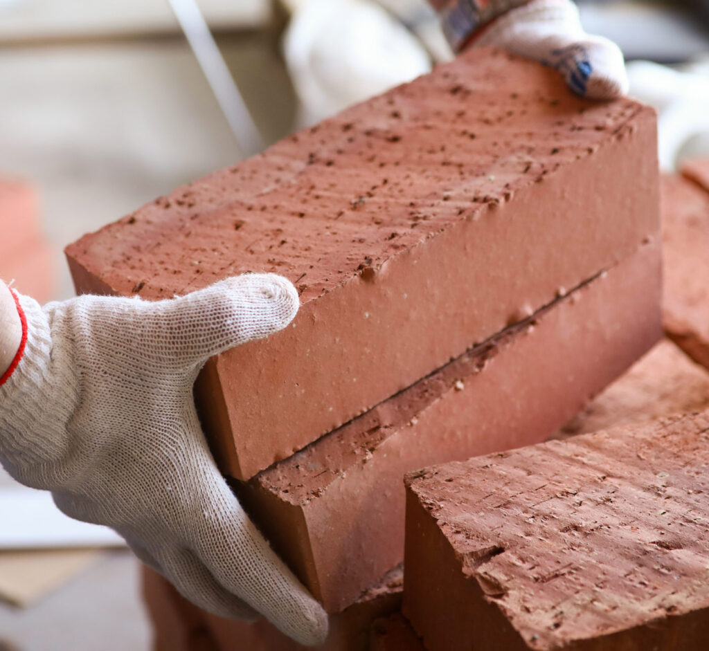Porches and Brickwork
